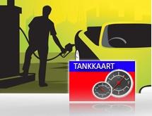 Tankpas voor uw auto