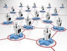 CRM en ERP software