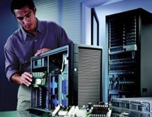 Netwerk servers