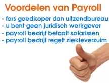 Payroll bedrijven