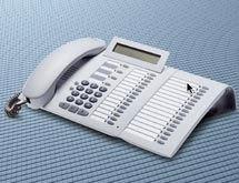 Analoge telefooncentrales
