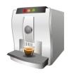 Table-top coffee machine