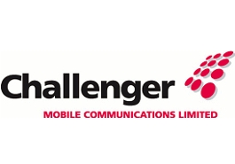 Challenger Mobile Communications Ltd - Phone number providers
