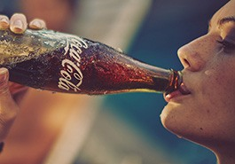 Distributeurs Coca-Cola European Partners