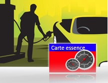 Carte Carburant