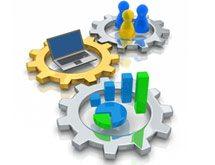CRM et gestion commerciale