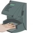 Lecteur biométrique