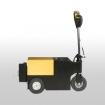 Tracteur-pousseur