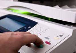 Solutions bureautiques et photocopieur