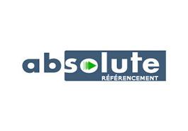 ABSOLUTE - Référencement web