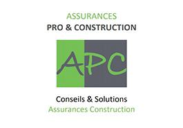 APC- ASSURANCES PRO & CONSTRUCTION JULIE DEJEAN - ASSURANCES DOMMAGES OUVRAGE A LA REUNION (974)