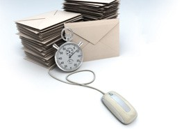 Routage de courrier et impression mailing
