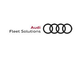 Audi Fleet Solutions - Voitures de société