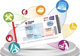 Ticket CESU, le Chèque Emploi Service Universel préfinancé