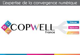 COPWELL - Copieur, photocopieur, multifonction, imprimante