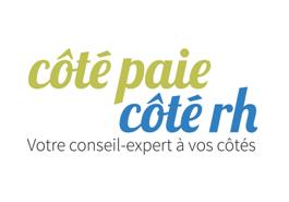 COTE PAIE COTE RH - Gestion de la paie