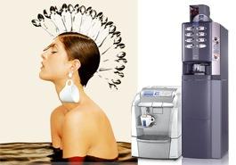 D8 Distributeurs de boissons, snacks et confiseries