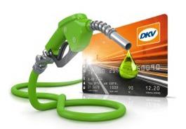 Avec DKV Euro Services, faites-le plein de services de mobilité pour votre flotte de véhicules d'entreprises!