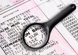 INFO PAYE CONSEIL - Gestion de la paie