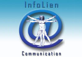 INFOLIEN - Création de sites internet