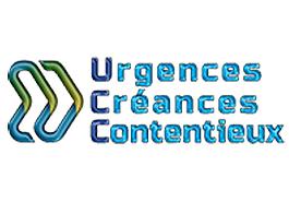 URGENCES CREANCES CONTENTIEUX - Société de recouvrement