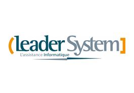 LEADER SYSTEM - Maintenance informatique