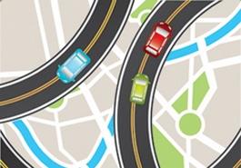 MISTER FLEET  - Geolocalisation de véhicule