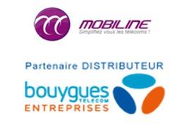 MOBILINE - Opérateurs telecoms et FAI