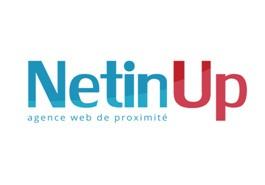 NETINUP RESEAU - Création de sites internet