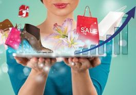 OXATIS - Création de site e-commerce