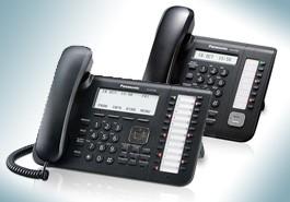 Postes numériques et IP Panasonic