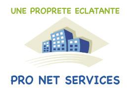 PRO NET  SERVICES  - Entreprise de nettoyage de locaux
