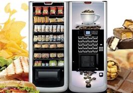 PROXI PAUSE - Distributeurs automatiques de boissons