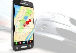 QUARTIX - Geolocalisation de véhicules en temps réel