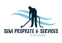 SEM PROPRETE ET SERVICES - Entreprise de nettoyage de locaux