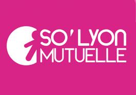 Grâce à So'Lyon Mutuelle