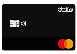 Swile  - Application mobile - carte de paiement titre restaurant