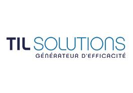 TIL SOLUTIONS - Copieur, photocopieur, multifonction, imprimante, archivage numérique