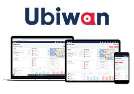Ubiwan - Géolocalisation de véhicules
