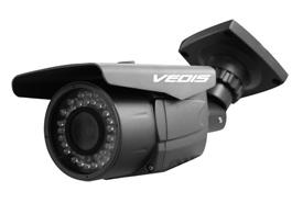 Alarme VEDIS - Sécurité des locaux