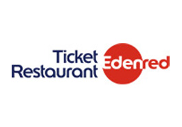 Ticket Restaurant® papier