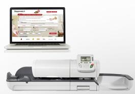 NEOPOST FRANCE - Optimisation des coûts de traitement du courrier