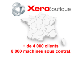 Groupe XeroBoutique, et si votre bureautique améliorait aussi votre rentabilité