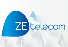 ZE TELECOM - Opérateurs telecoms et FAI