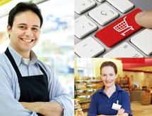 Distribution : Supermarché - Superette..