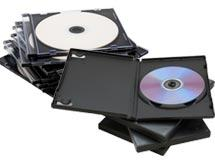 CD- en DVD-duplicatie