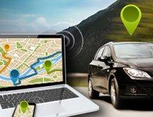 Tracking van voertuigen