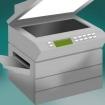 Multifunctioneel: kopieerapparaat - scanner - fax