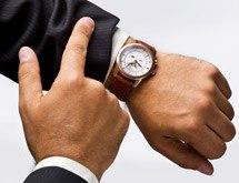 Tijdregistratie en urenverantwoording