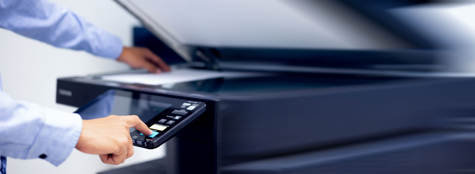 Compare Quotes for Buying or Leasing Printers & Copiers
